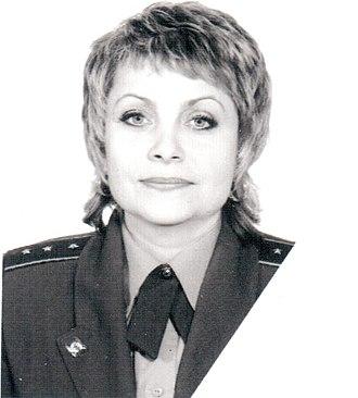 "Praporshchik - ""Starshy praporshchik"" of the Russian Federation's Armed Forces in service uniform (female)"