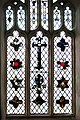 St Ethelbert's church - Clayton and Bell west window - geograph.org.uk - 1709790.jpg