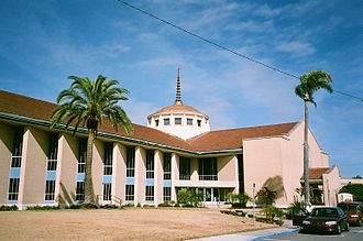Cathedral of Saint Jude the Apostle (St. Petersburg, Florida) - Image: St Jude Cathedral