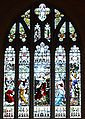 St Lawrence, Alton, Capronnier east window.jpg