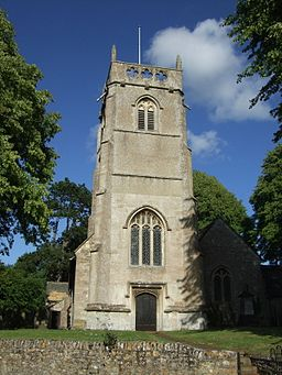 St Leonards church, Broad Blunsdon (geograph 3208233).jpg