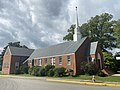 St Luke's Episcopal Church built in Blackstone in 1898.jpg