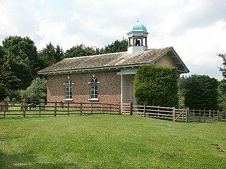 Well, Lincolnshire village in United Kingdom