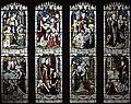 St Martin, Bowness on Windermere, Cumbria - Window - geograph.org.uk - 935004.jpg