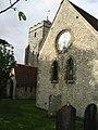 St Mary's church Burpham - geograph.org.uk - 1025526.jpg
