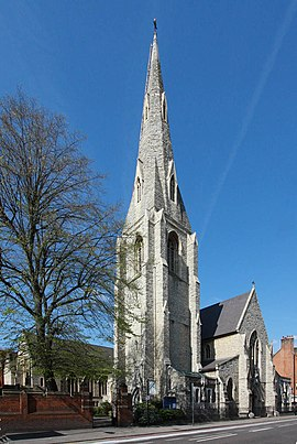 St Mary, Clapham Park Road, London SW4 (geograph 1825567).jpg