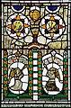 St Mary, Long Stratton, Norfolk - East window detail - geograph.org.uk - 1561334.jpg