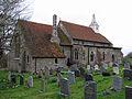 St Marys Church- Northern View (geograph 2853279).jpg
