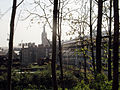 St Pancras from Camley Street Natural Park - geograph.org.uk - 393855.jpg