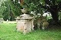 St Peter, Windrush, Gloucestershire - Churchyard - geograph.org.uk - 343213.jpg