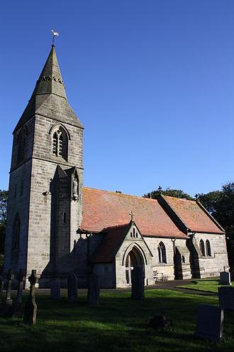 Helperthorpe - St Peter's Church