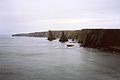 Stacks, Around Duncansby Head, Duncansby Head - panoramio (1).jpg