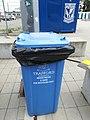 Stadion Lech Poznan, waste.jpg