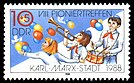 Stamps of Germany (DDR) 1988, MiNr 3182.jpg