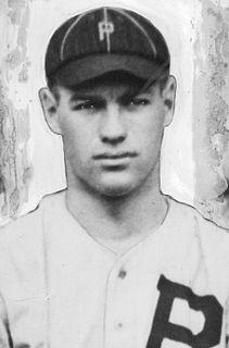 Stan Baumgartner American baseball player