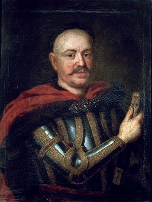 Stanisław Herakliusz Lubomirski - Stanislaw Herakliusz Lubomirski