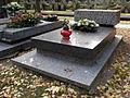 Stanisław Mojkowski - Cmentarz Wojskowy na Powązkach (60).JPG