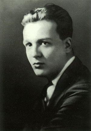 Stanley G. Weinbaum - Image: Stanley G. Weinbaum