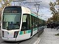 Station Tramway Ligne 3a Cité Universitaire Paris 14.jpg