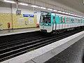 Station métro Maisons-Alfort-Stade - IMG 3665.jpg
