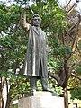 Statue of Hideyo Noguchi.jpg