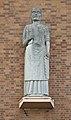 Statue of St Swithin, Gillmoss.jpg