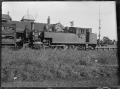 "Steam locomotive ""Ww"" class 679 at the Petone Railway Station, 1923 ATLIB 300565.png"