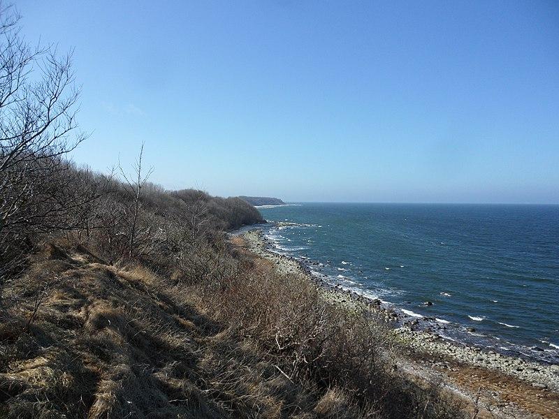 File:Steilküste, oben - panoramio.jpg