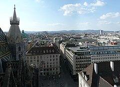 Le immagini di Vienna: