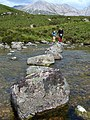 Stepping stones - geograph.org.uk - 588256.jpg