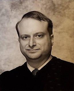 Steven Menashi United States federal judge (born 1979)