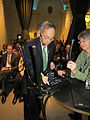 Steven Chu - Signing the Chair.jpg