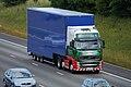 """Stobart H4411 """"Katie Jeorgina"""" (PX09 CJY) 2009 Volvo FH13, 3 July 2010.jpg"""