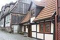 Stolberg (Harz), Haus Töpfergasse 14.JPG