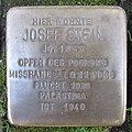 Stolperstein Josef Stein in Beckum.nnw.jpg