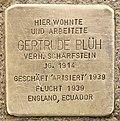 Stolperstein für Gertrude Blüh (Graz).jpg