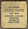 Stolperstein für Luciana Pacifici (Napoli).jpg