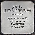 Stolperstein für Ludvik Premsler.jpg