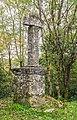 Stone cross in La Couvertoirade (2).jpg