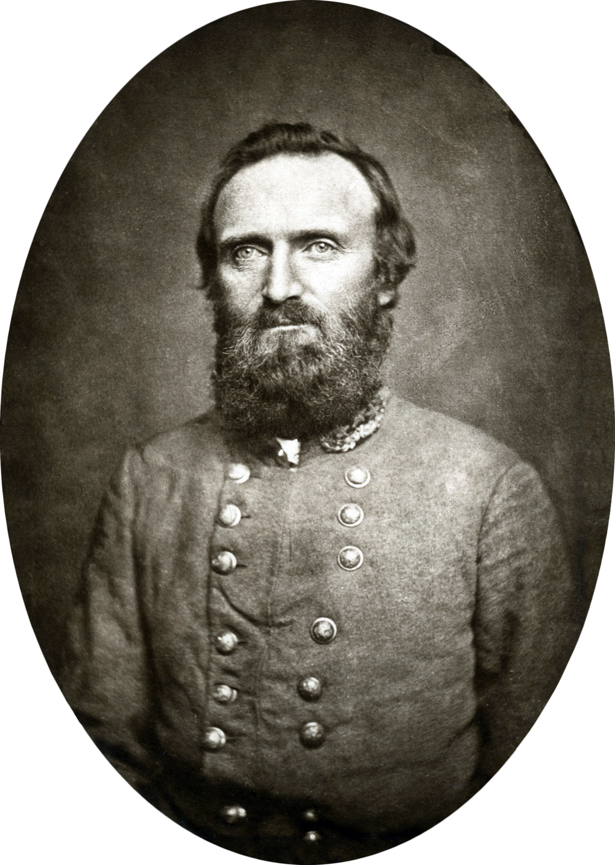 stonewall jackson - photo #2