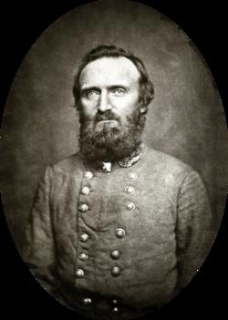 Портрет генерала джексона зроблений