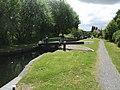 Stourbridge Canal, Lock No. 6 - geograph.org.uk - 872636.jpg