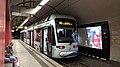 Straßenbahn Bochum 302 130 Hauptbahnhof 1907161339.jpg