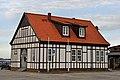 Stralsund, An der Fährbrücke 4 (2012-03-04), by Klugschnacker in Wikipedia.jpg