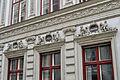 Stralsund, Badenstraße 15, Detail links (2012-03-18), by Klugschnacker in Wikipedia.jpg