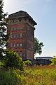 Stralsund, Dänholmstraße 14, Turm E-Werk (2013-07-08), by Klugschnacker in Wikipedia (3).JPG