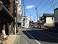 Street View of Sawara, Katori.JPG