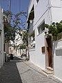 Street in Chora of Naxos DSCN1052.jpg