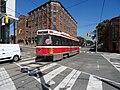 Streetcar on King Street, 2015 09 22 (15).JPG - panoramio.jpg