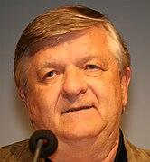 Sture Arntzen 2009.jpg